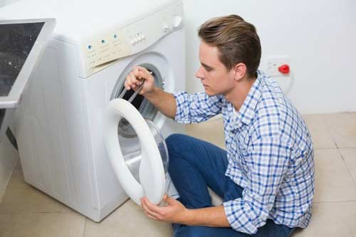 Sửa máy giặt Electrolux ở đâu Hà Nội uy tín, chất lượng?