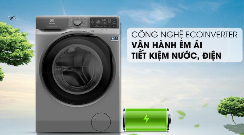 Sửa máy giặt Electrolux tại Định Công