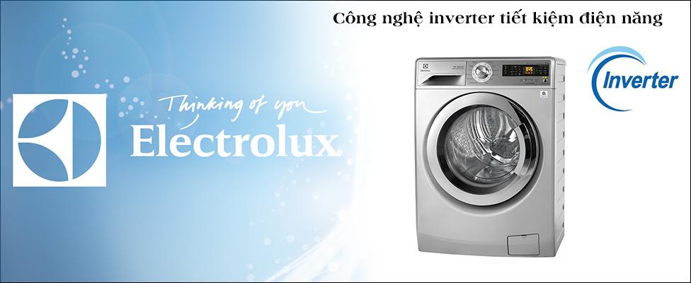 Giá bảo dưỡng máy giặt Electrolux tại Điện lạnh Hà Nội 1