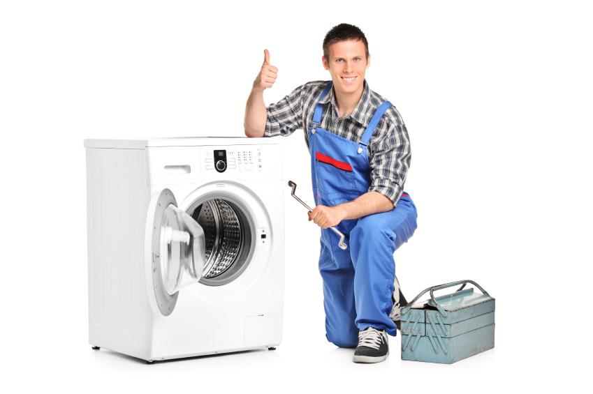 Sửa chữa máy giặt ở đâu tốt nhất hiện nay