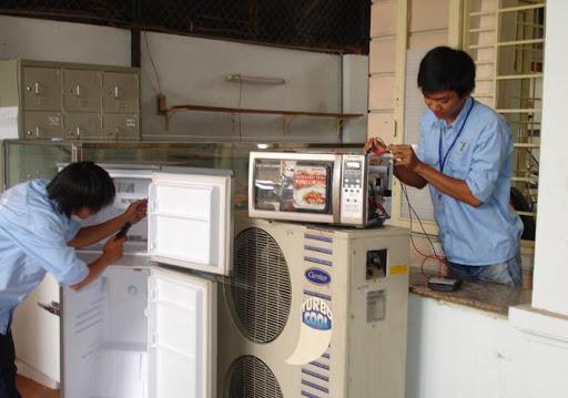 Bật mí địa chỉ bảo dưỡng tủ lạnh quận Đống Đa uy tín