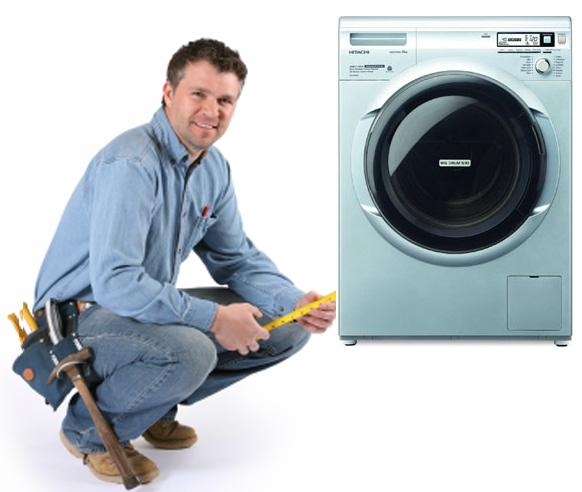 Sửa chữa máy giặt Samsung ở đâu uy tín?