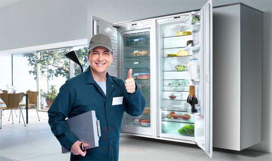 Sửa tủ lạnh Funiki ở đâu tốt nhất tại Hà Nội