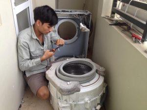 Nên bảo dưỡng máy giặt Panasonic thường xuyên