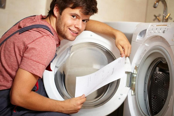 Bảo trì máy giặt Electrolux ở đâu uy tín, chất lượng?