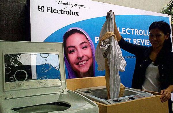 Bật mí địa chỉ sửa máy giặt Electrolux quận Thanh Xuân uy tín nhất