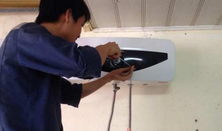 Địa chỉ sửa bình nóng lạnh tại quận Thanh Xuân uy tín nhất