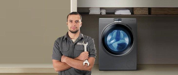 Sửa máy giặt uy tín tại Hà Nội