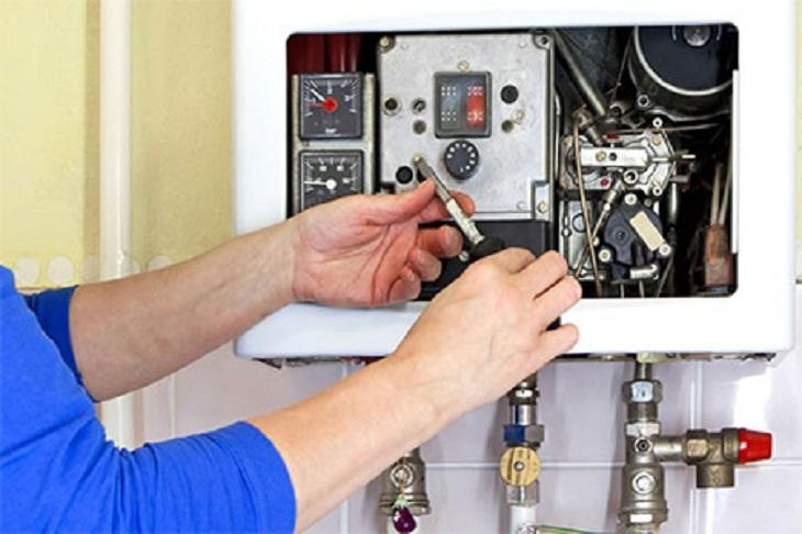 Sửa bình nóng lạnh quận Ba Đình bị rò điện