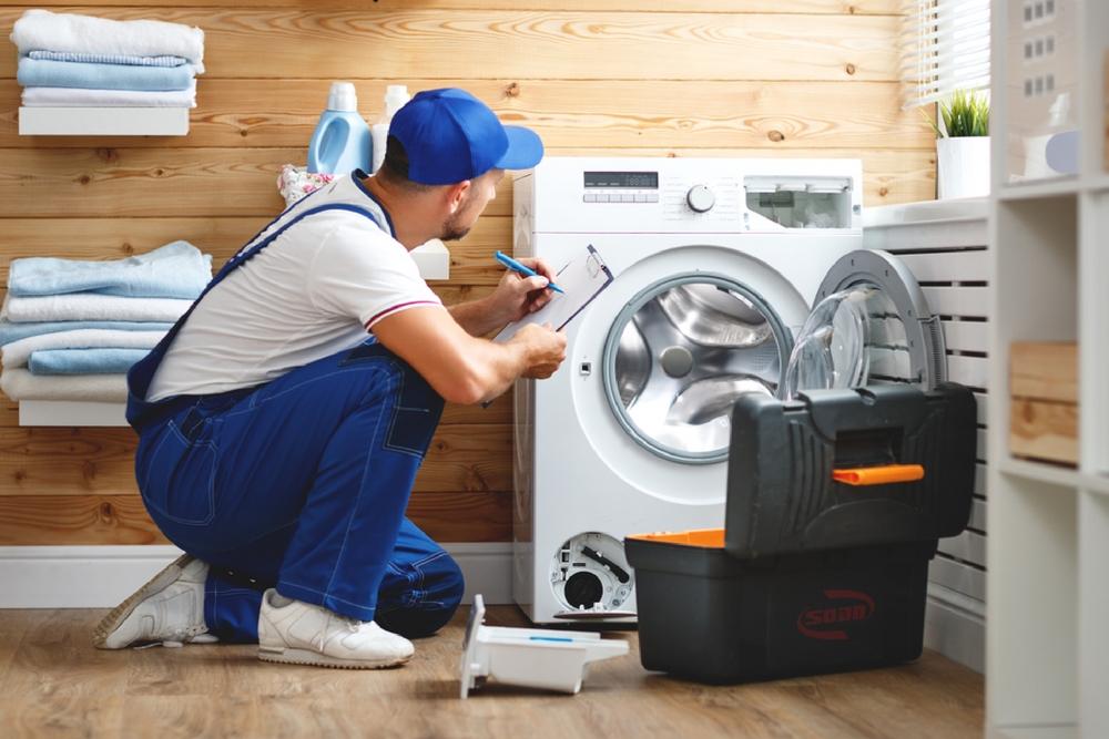 Đi tìm địa chỉ sửa chữa máy giặt Electrolux tại Thanh Xuân