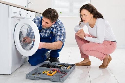 Sửa máy giặt Sanyo tại nhà nhanh chóng