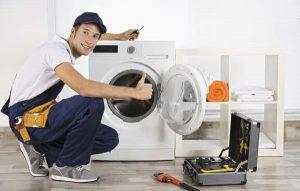 Sửa máy giặt tại Time City - Hà Nội
