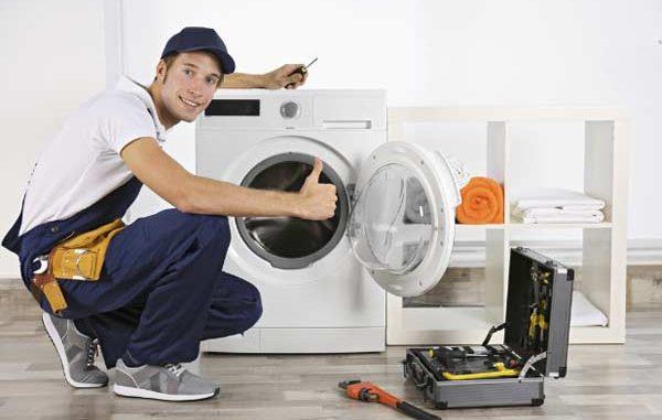 Địa chỉ sửa máy giặt uy tín Hà Nội – Điện lạnh Hà Nội 1