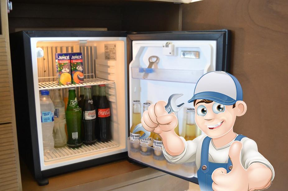 Dịch Vụ Sửa Tủ Lạnh Nagakawa Giá Rẻ Tại Hà Nội